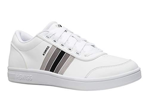 K-Swiss Men's Court Clarkson S Sneaker