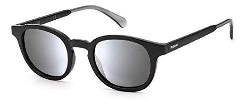 Polaroid Gafas de sol PLD 2096 S 003 EX negro lentes polarizadas