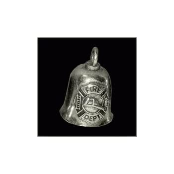Gremlin Bell Quad Guardian Biker Compatible with Harley Motorcycle Good Luck Charm