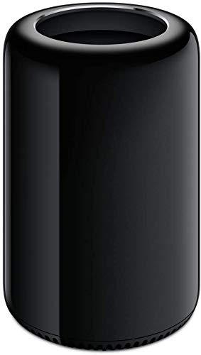 Apple Mac Pro Intel Xeon E5 12-Core 2,7 GHz 48 Go de RAM 1 to SSD (Reacondicionado)
