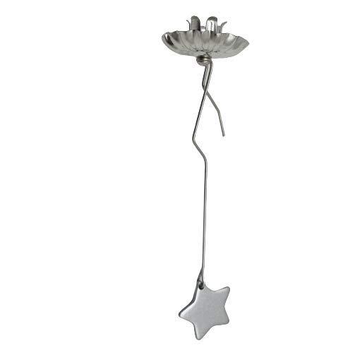 modern Baumkerzenhalter Balance Kerzenhalter Bendelhalter Kerzen weihnachtsbaumkerzenhalter 6er