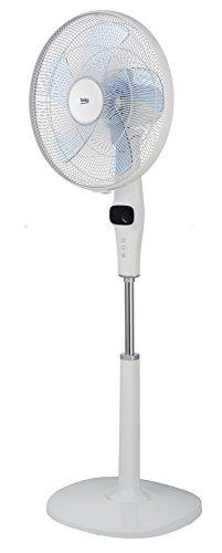 Beko EFS7000W Ventilatore a Piantana, Bianco
