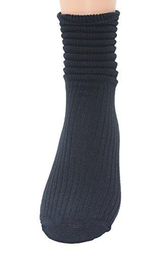 Damen Sportsocken Shoppersocken, Größe:39/42, Farben alle:marine