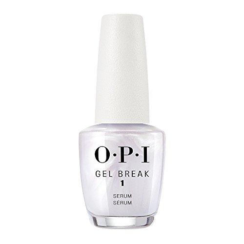 OPI Gel Break – Nagelpflege und Farbe – Ideal während einer Gel-Nagellack-Pause