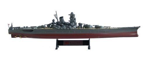Yamato 1945 - 1:1000 Ship Model