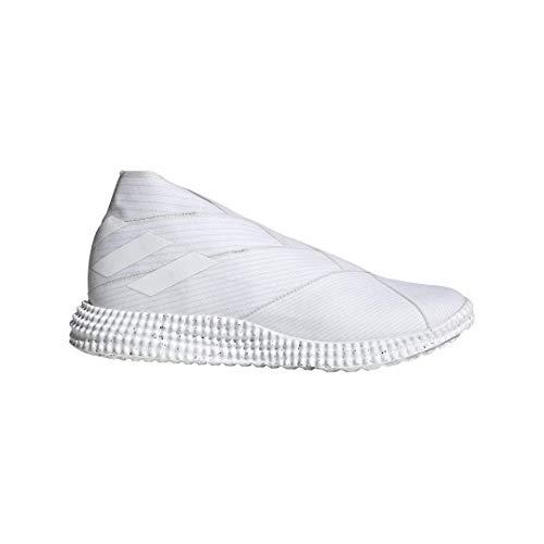 adidas Nemeziz Tango 19.1 Trainer (Men's US Size 10) White