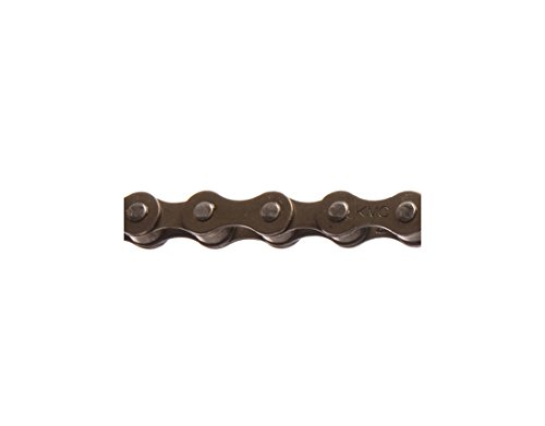 KMC Kette S1 Wide Brown 1-Fach 112 Glieder