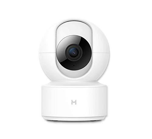 Home Wireless Security XIaomi - Cámara IP 1080P H.265 Baby Monitor Audio bidireccional HD Mi Mini Smart Wifi Cámara WiFi IP IP Cam