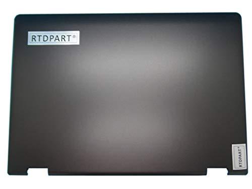 RTDpart Laptop-cover - Tapa trasera para Lenovo Yoga 510-14ISK AP1JE000400