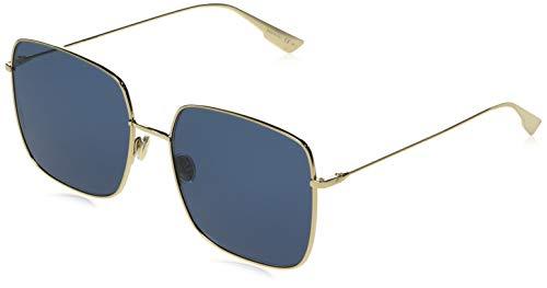 Dior Stellaire1, Gafas De Sol Mujer, Gold Blue (LKS A9)