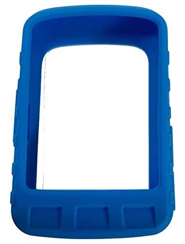 TUFF LUV Carcasa de silicona con protector de pantalla compa