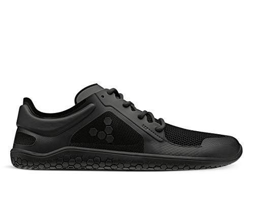 VIVOBAREFOOT Primus Lite Ii Recycled, Mens Vegan Light Movement Breathable Shoe with Barefoot Sole