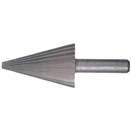 Connex COX976424 - Fresa per metallo, diametro da 4 a 24 mm