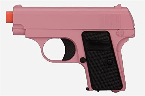 UKARMS G1 Metal Spring Action Pistol Airsoft BB Gun