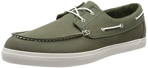 Timberland Newport Bay 2 Eye Canvas, Mocasines para Hombre