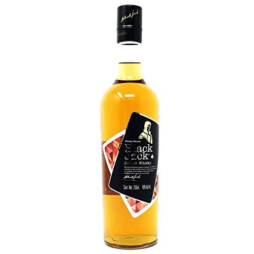 Whisky Black Jack marca Black Jack