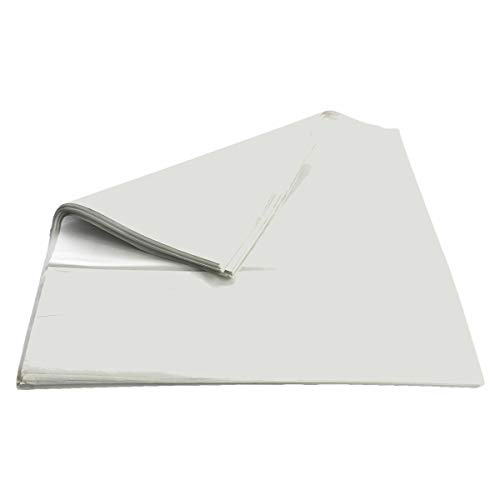 100 x White Newspaper Offcuts Packing Paper Chipshop Paper Sheets