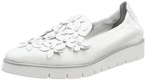 Maripe Damen 26393 Slipper, Weiß (Agnelotto Bianco), 39 EU