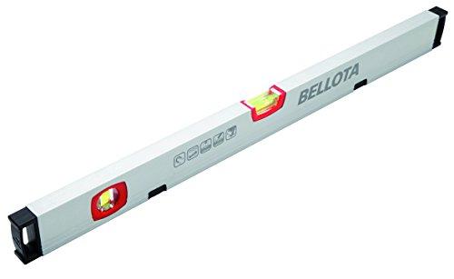Bellota 50101M-80 - NIVEL TUBULAR CON IMAN