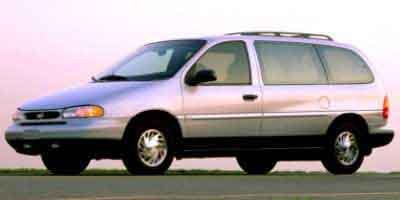 Amazon Com 1997 Ford Windstar Reviews Images And Specs Vehicles