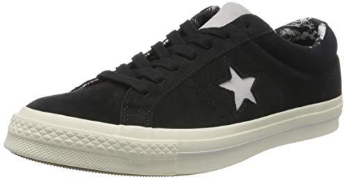 Converse Calzado Deportivo Para Hombre, Color Negro, Marca, Modelo Calzado Deportivo Para...