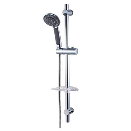 Sensea - Sistema de ducha con alcachofa de ducha (5 funciones)