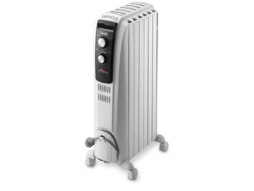 De'Longhi Dragon 4 TRD4 0615 Öl-Radiator 230 V, 50 Hz