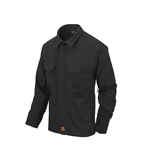 Helikon-Tex Woodsman T-shirt Noir, Noir , m