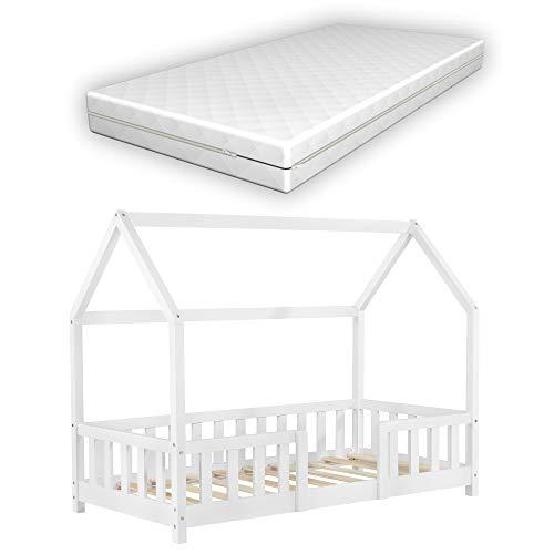 Camas Infantiles Para Niños Casa camas infantiles  Marca [en.casa]