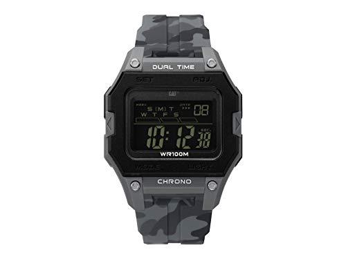 Reloj Digital Caterpillar OF14725145 Caballero Camuflajeado