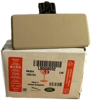 Genuine LAND Spring new work one after another ROVER GLOVE Max 61% OFF BOX LATCH ON LR2 2009 LR008032 NEW