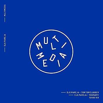 Multimedia EP