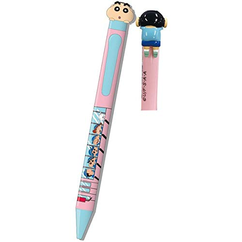 クレヨンしんちゃん のっかりペン しんのすけ(幼稚園)