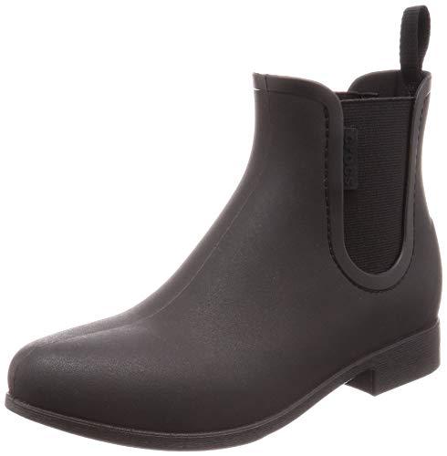 crocs Women'S Leigh Chelsea Wellington Boots