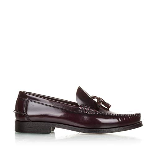 Zapatos Mocasines de Piel para Hombre - Son Castellanisimos