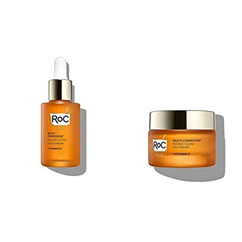 RoC Multi Correxion Revive + Glow S…