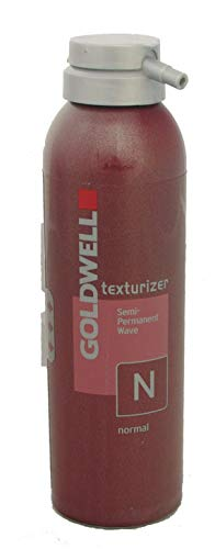 Goldwell Texturizer N, normal AE Formschaum, 1er Pack (1 x 200 ml)