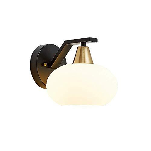 Wandverlichting Nordic Postmodern wandverlichting wandlamp wanddecoratie slaapkamer decoratie bedlampje woonkamer hal licht wandlamp lamp sofa verlichting wanddecoratie badkamer