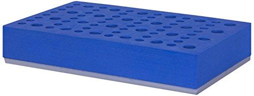 Grant Instruments P-02-05 Platform voor MPS-1, 24 Microtubes x 0.5 mL Plus 48 x 0.2 mL