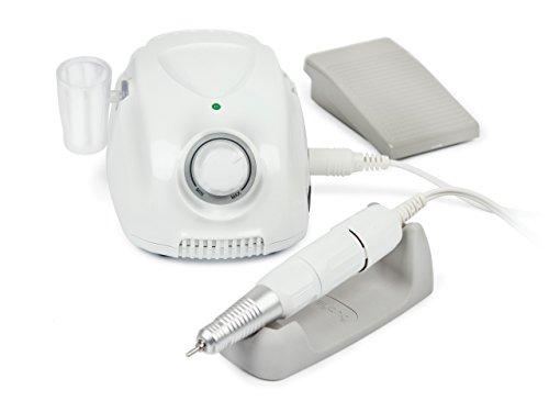 Nagelfräser MARATHON CHAMPION 3 - Elektrische Nagel-Feile für Gel-Nägel - Fräser - Maniküre - Pediküre