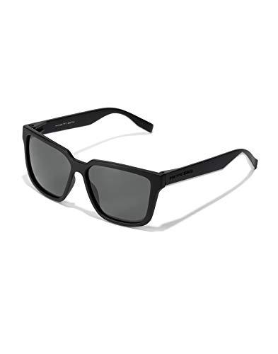 HAWKERS Motion Sunglasses, Negro, One Size Unisex Adulto