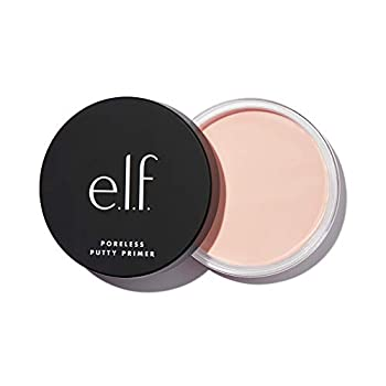 e.l.f Poreless Putty Primer Silky Skin-Perfecting Lightweight Long Lasting Smooths Hydrates Minimizes Pores Flawless Base All-Day Wear Flawless Finish Ideal for All Skin Types 0.74 Fl Oz