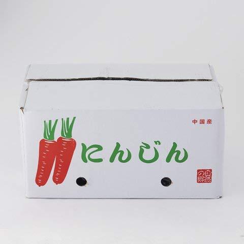 MC 中国人参 L 2L 箱 約10kg 【冷凍・冷蔵】 3個