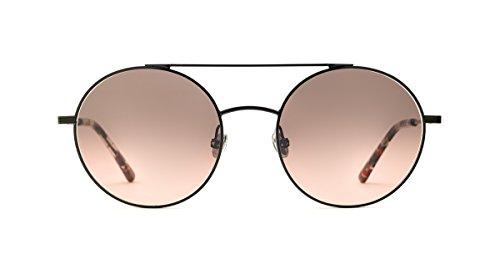 Etnia Barcelona - Gafas de sol - para hombre Negro Negro  55