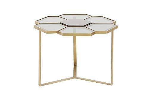 Nordal Couchtisch Flower   ein origineller Tisch für ein Wohnzimmer Design