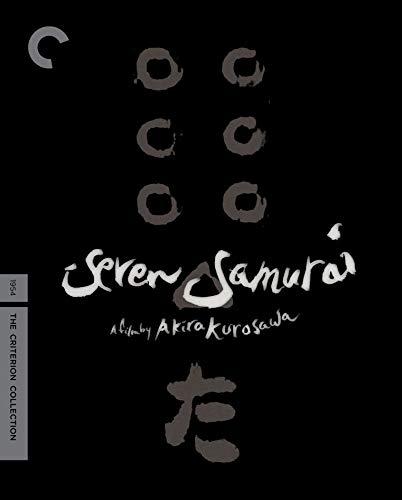 Criterion Collection: Seven Samurai [Edizione: Stati Uniti]