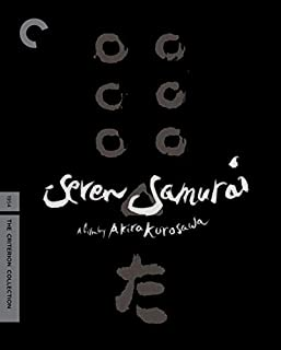 Seven Samurai [Blu-ray] (B003KGBISY) | Amazon price tracker / tracking, Amazon price history charts, Amazon price watches, Amazon price drop alerts