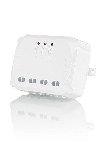 Trust Smart Home 433 Mhz Funk 3-in-1 Einbauschalter Gesamtleistung ACM-3500-3 (3500 W)