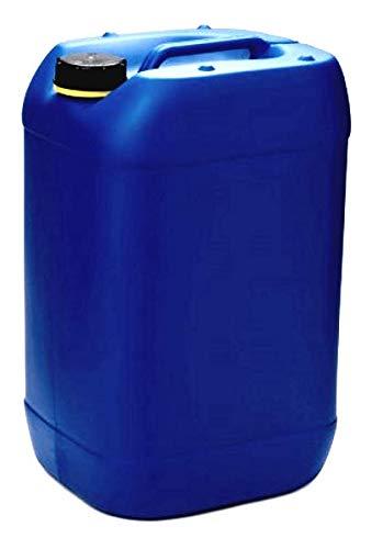 AST Kanister 25 Liter blau - UN-3H1/X1.9 - FDA