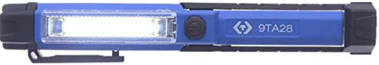 Lanterna de LED para inspecao